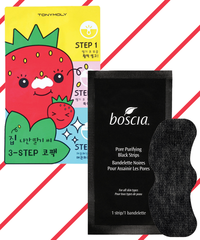 The 6 Most Satisfying Pore Strips on the Market