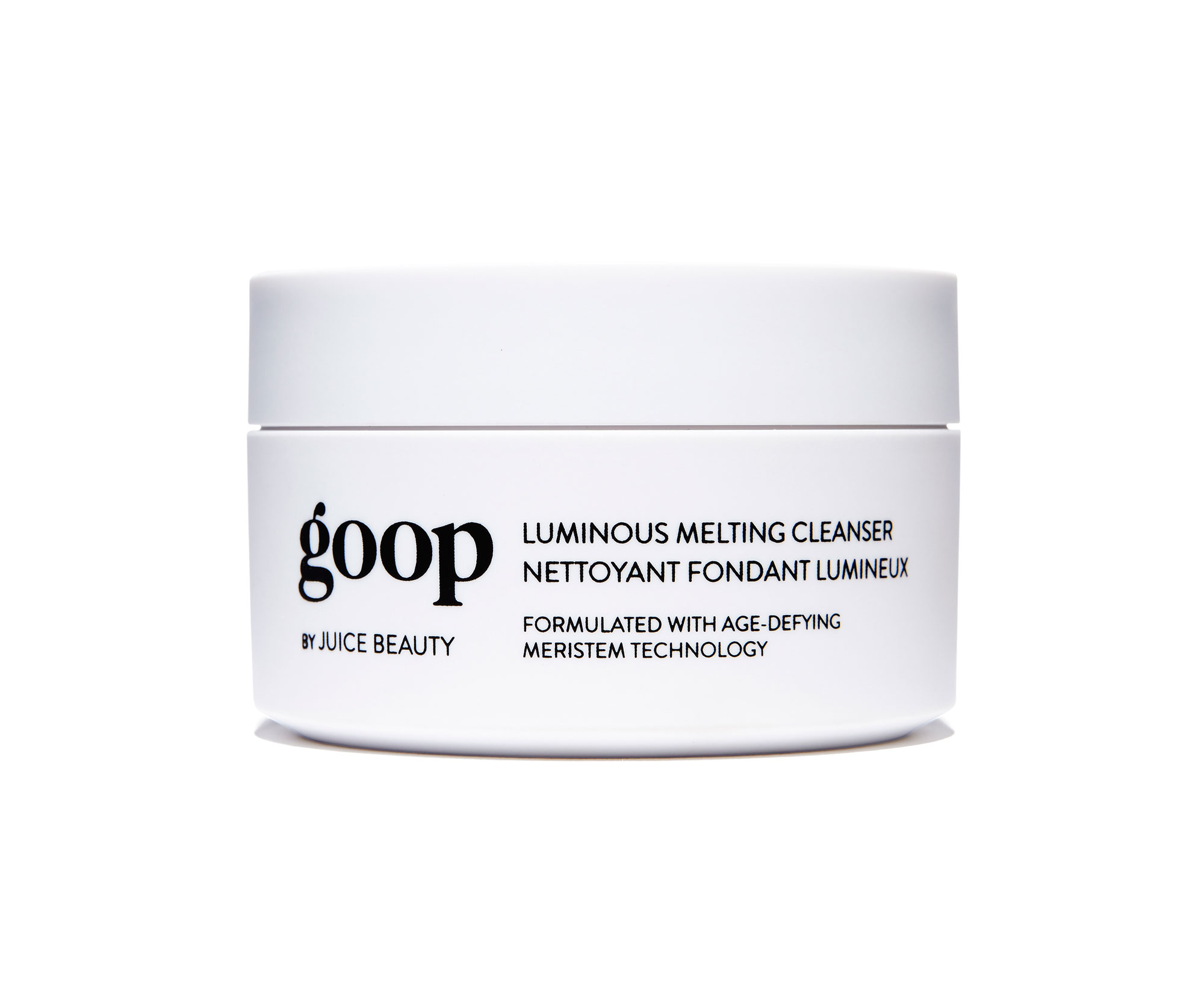 <p>Luminous Melting Cleanser</p>