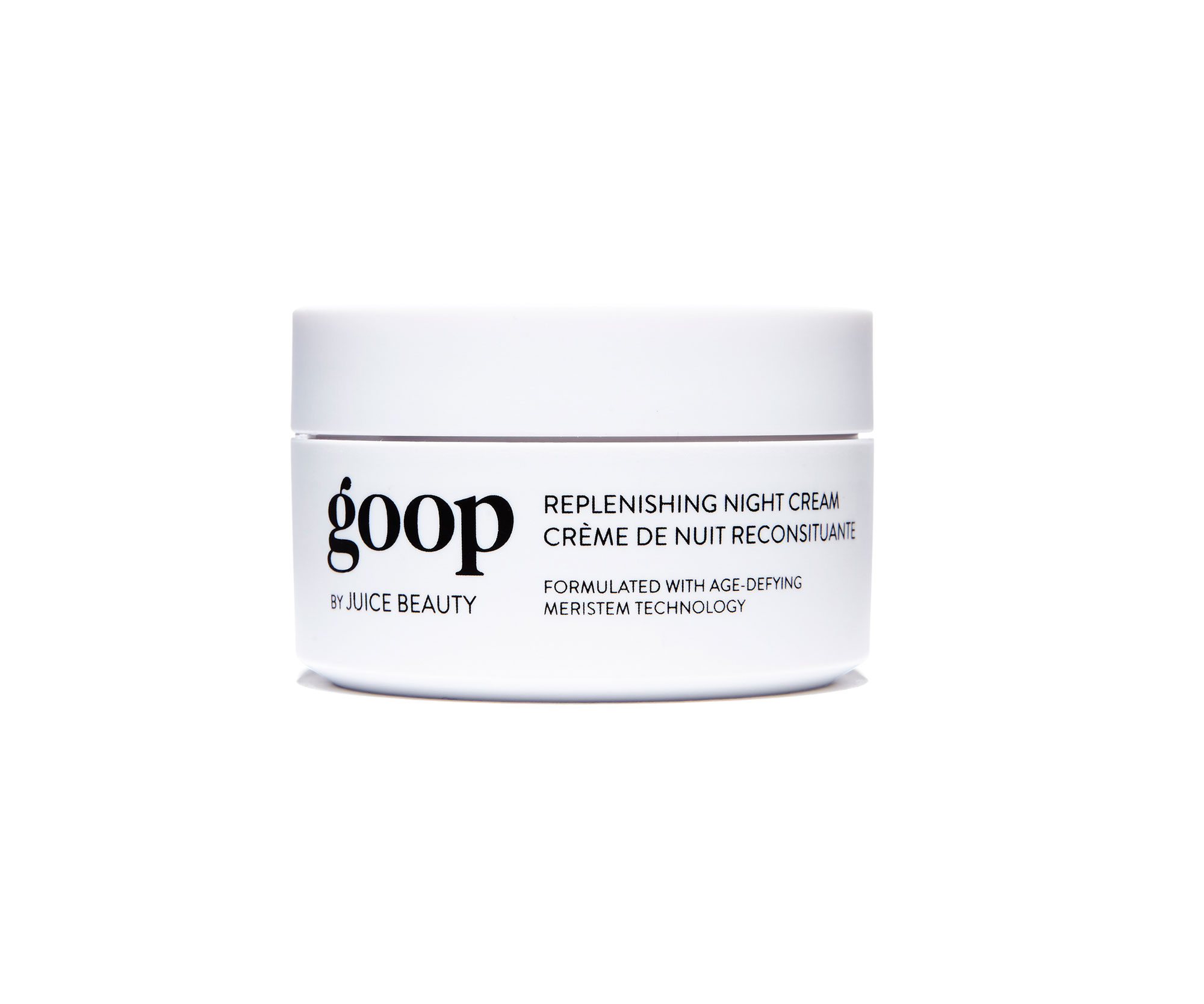 <p>Replenishing Night Cream</p>