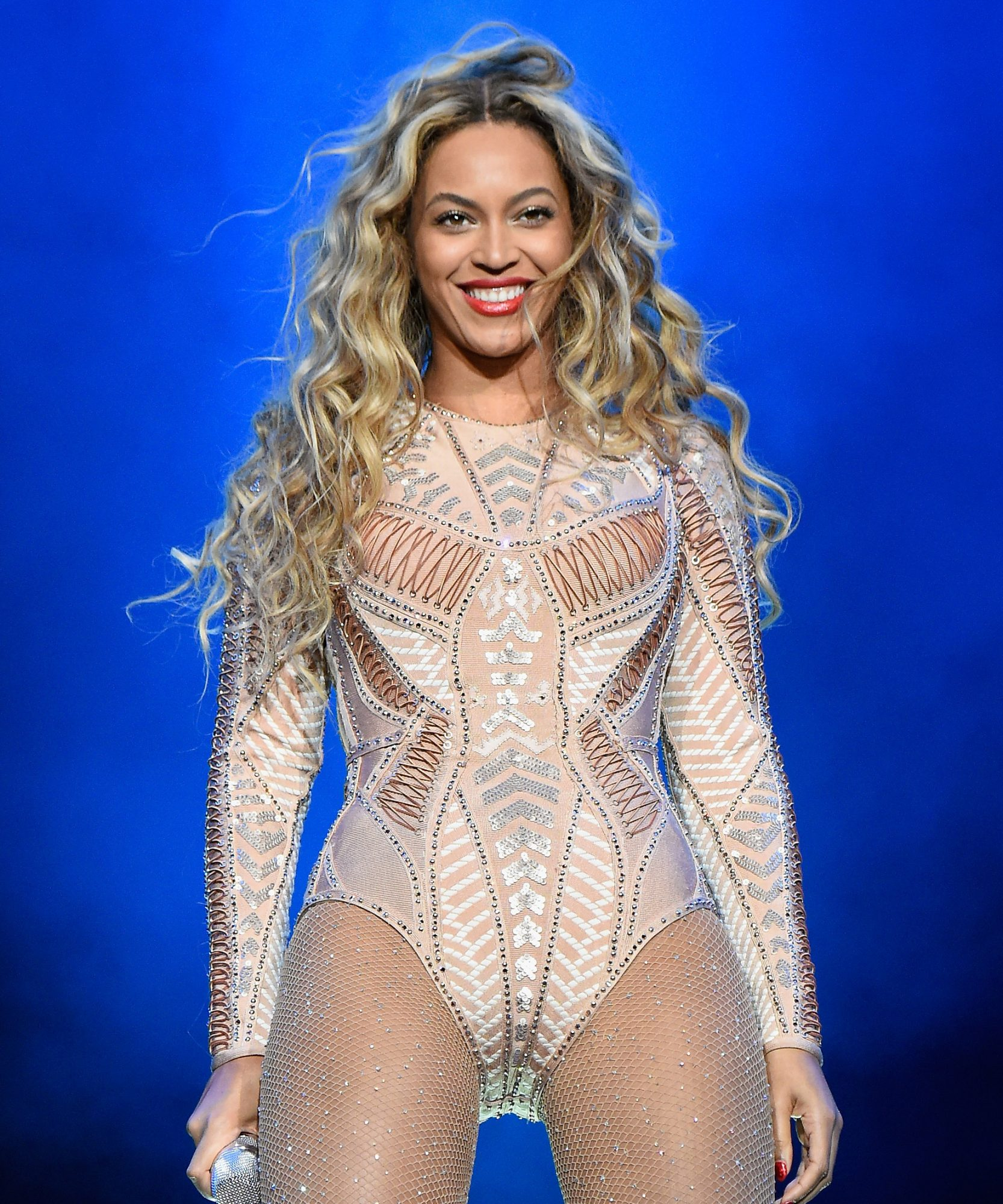 This Is the One Book That Beyoncé Thinks Should Be on Your Reading List
