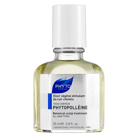 Phyto Phytopelleine Botanical Scalp Treatment