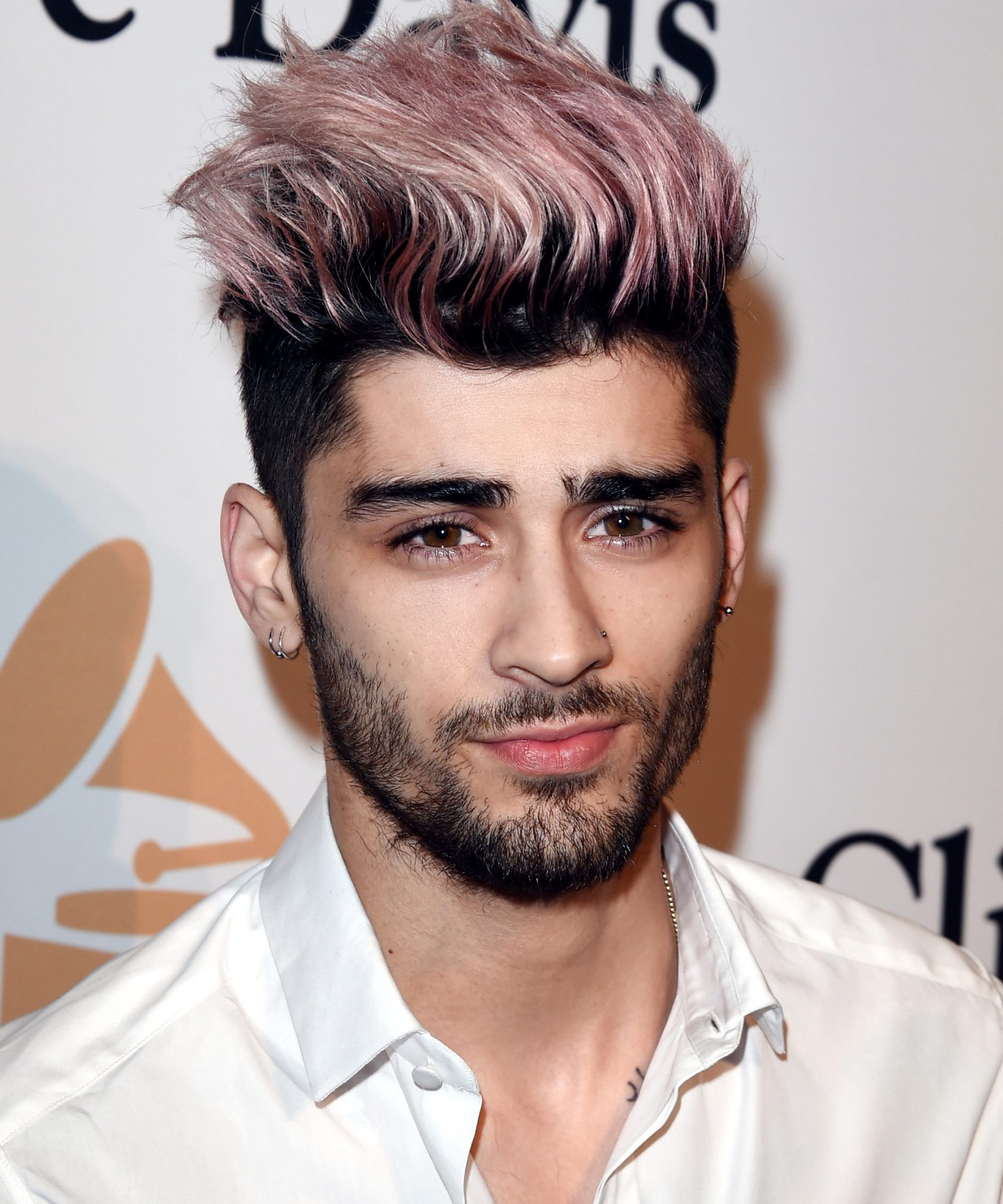 Zayn Malik S New Song Quot Like I Would Quot Instyle Com