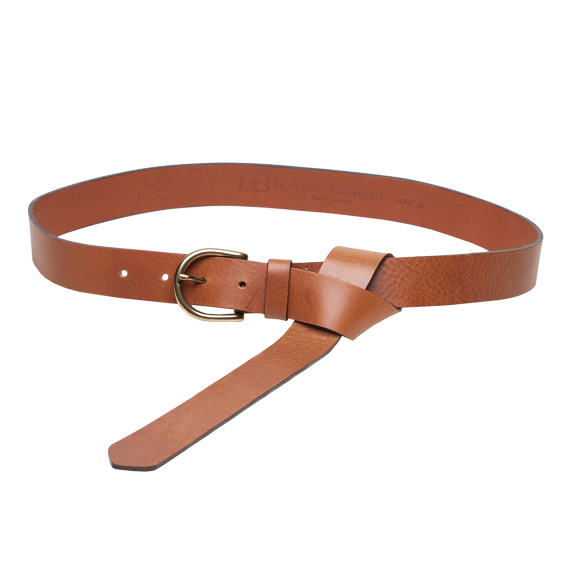 B-Low The Belt leather belt