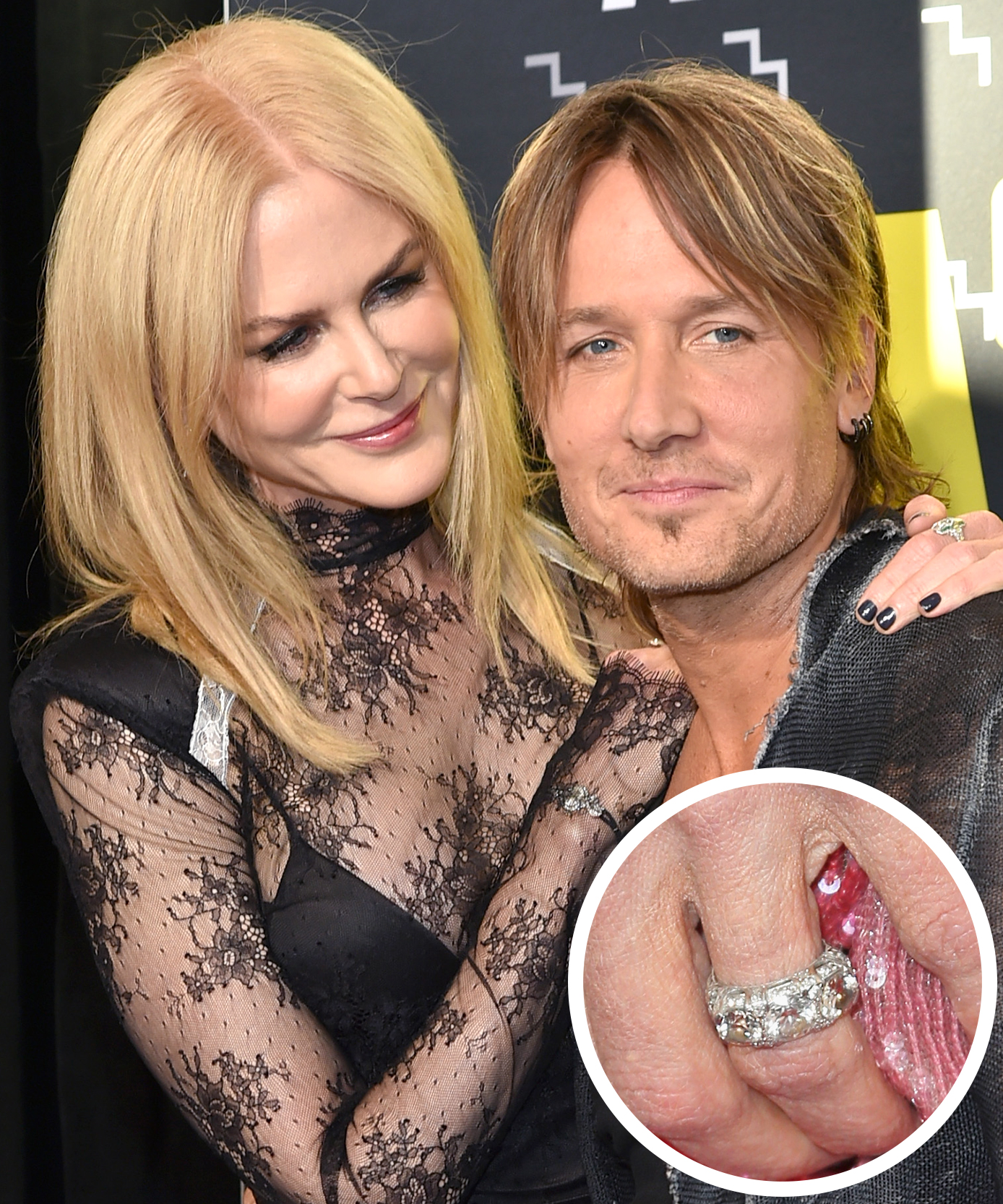 The Best Celebrity Engagement Rings   InStyle.com