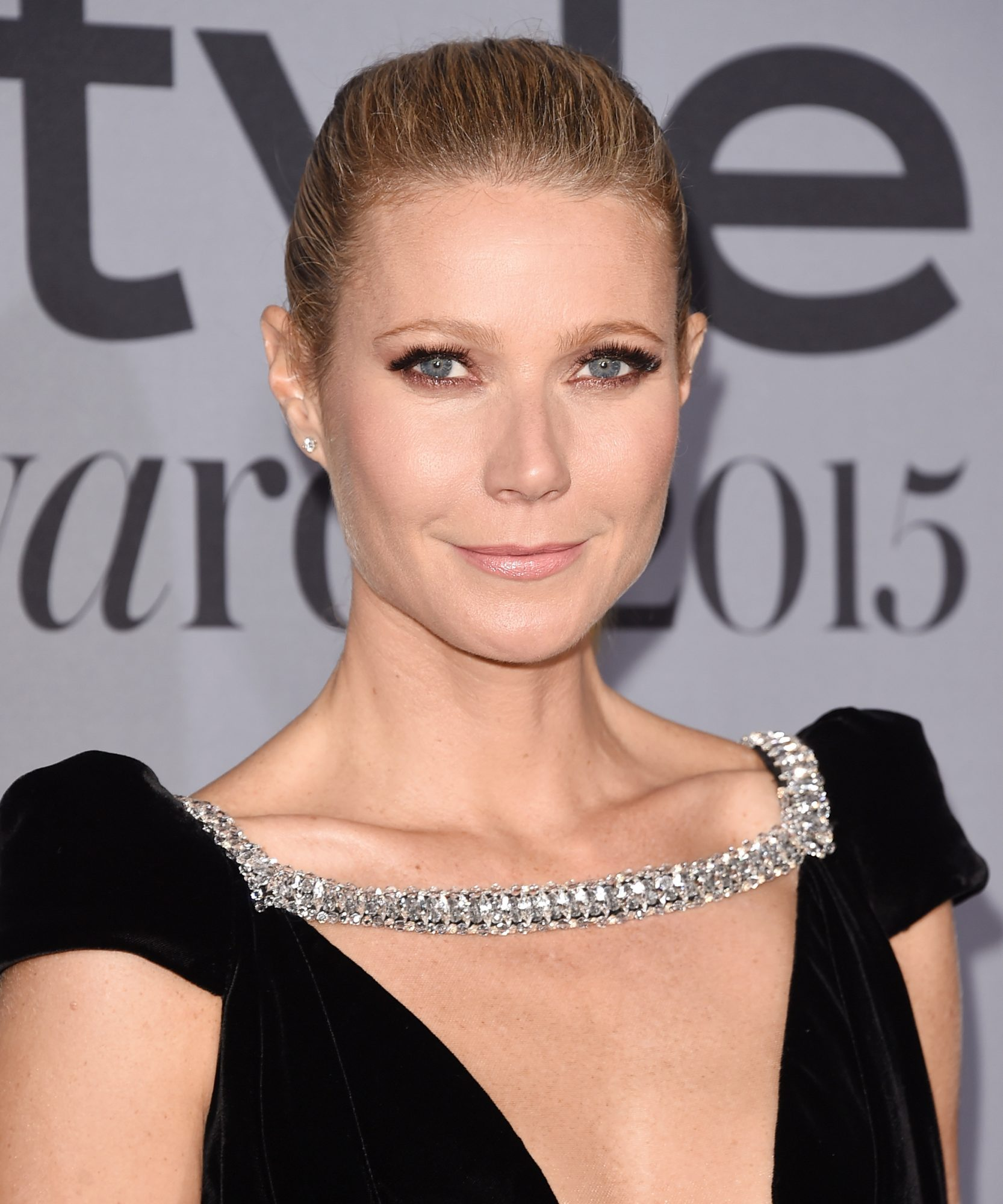 The Otherworldly Ingredient in Gwyneth Paltrow's Go-To Smoothie Recipe? Moon Dust