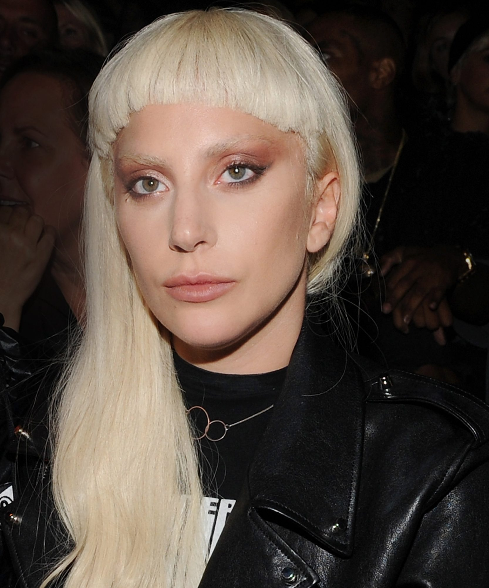 Lady Gaga's Best Beauty Moments | InStyle.com