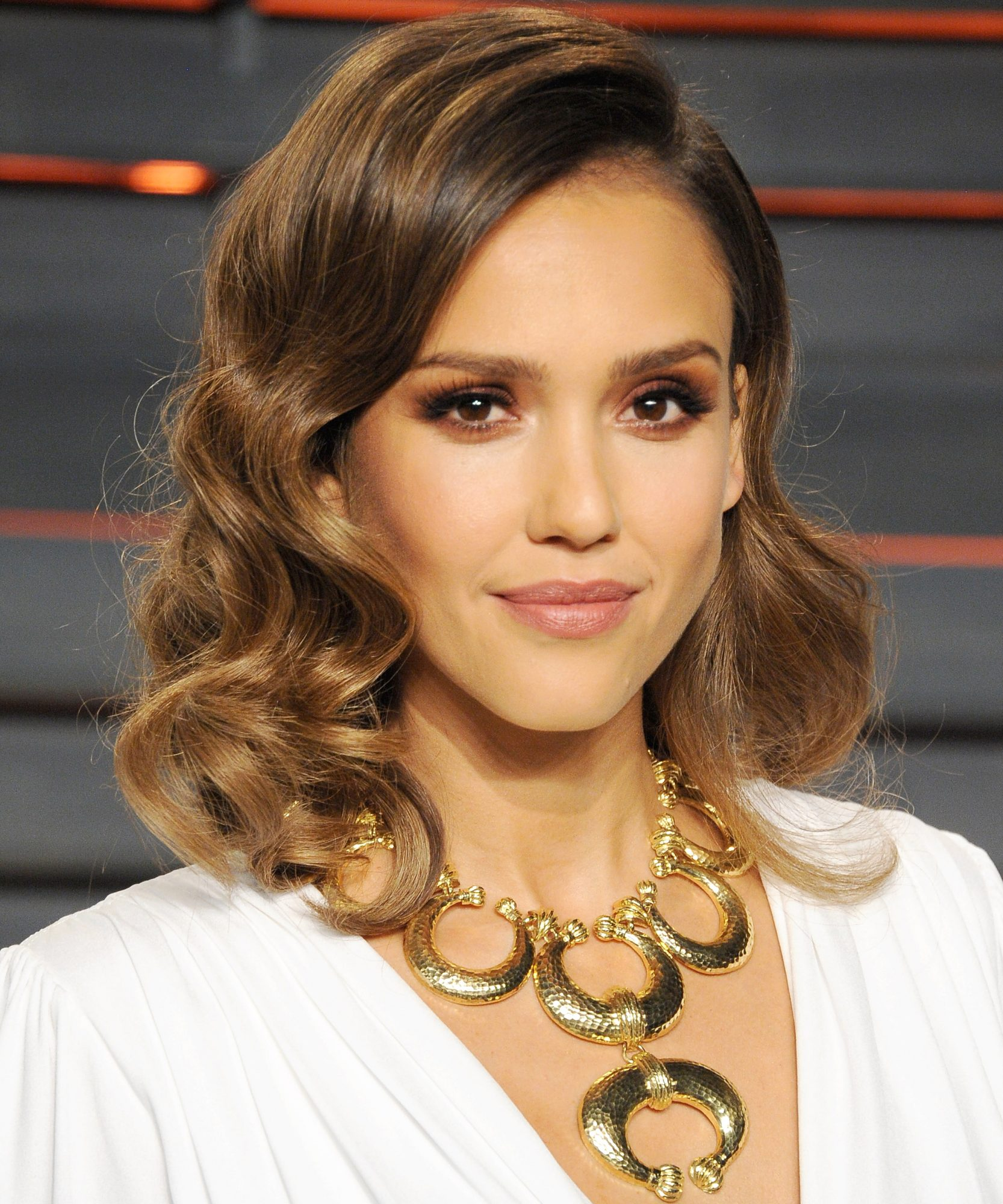 Jessica Alba Is 35! See the Mom-of-Two's Hottest Bikini Moments