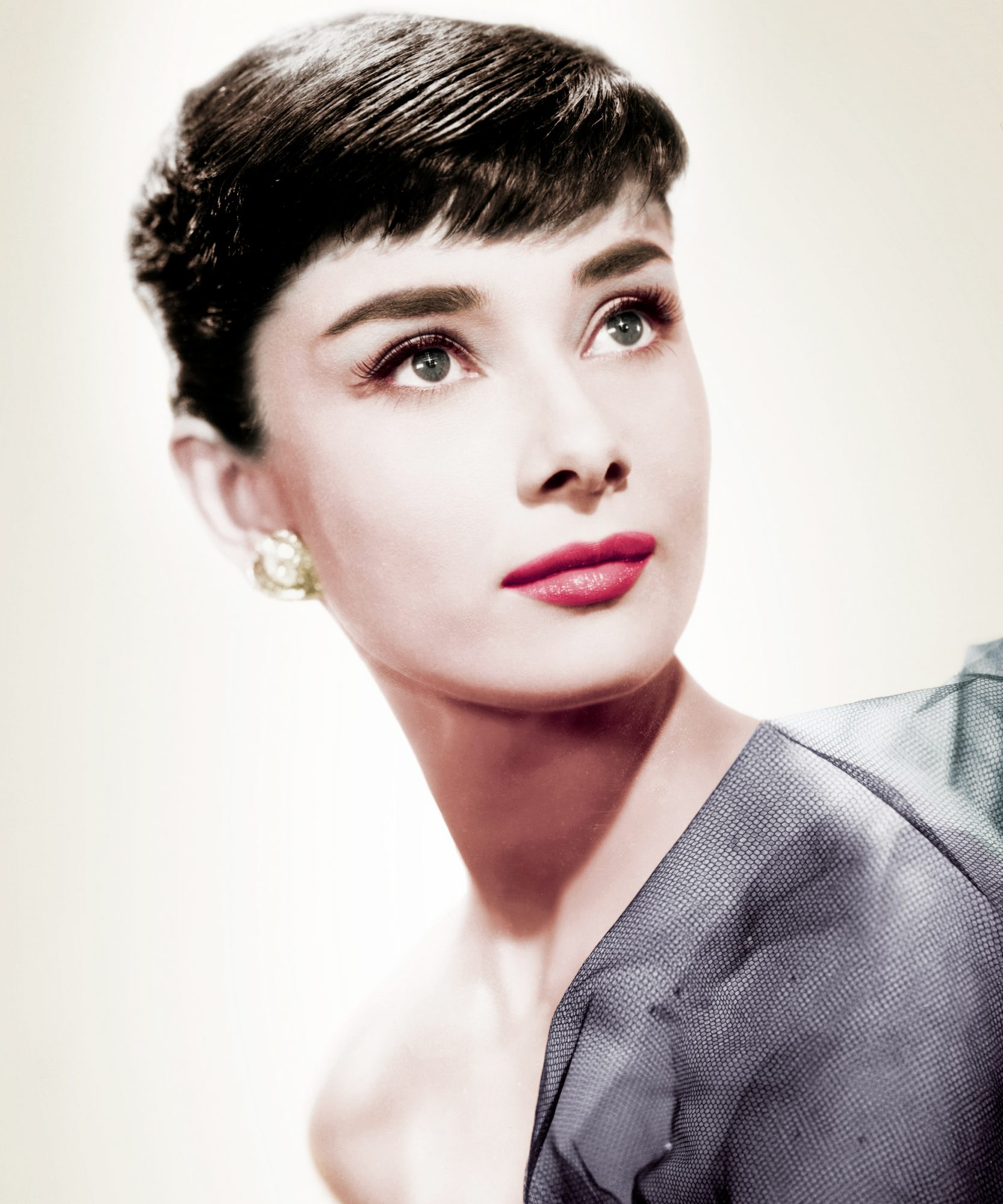 See 12 Iconic Photos of Audrey Hepburn on What Would Have Been Her 87th Birthday
