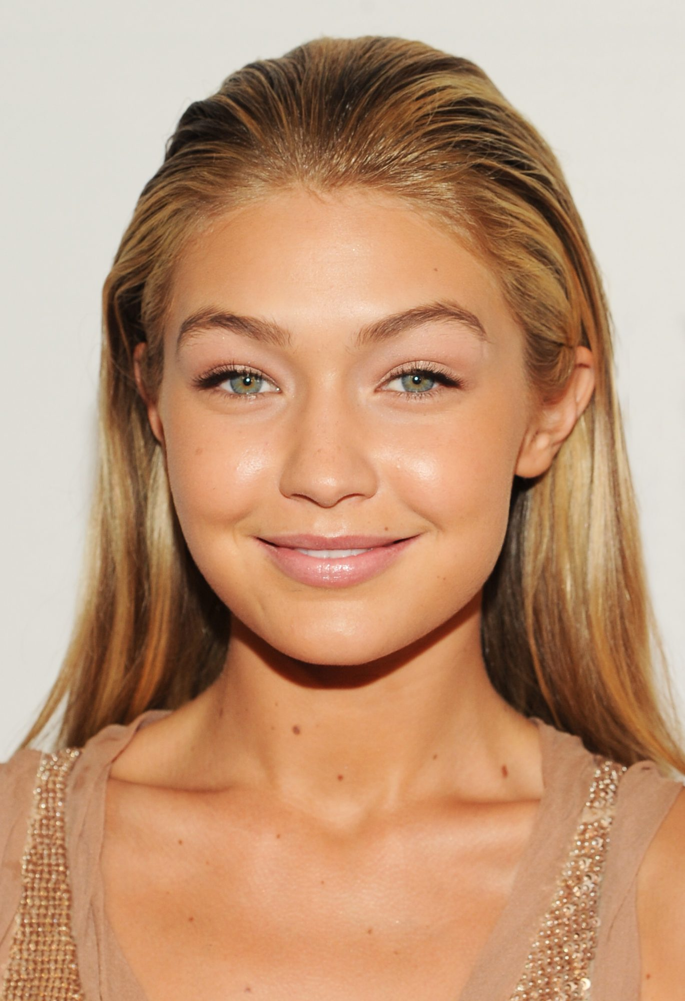 Gigi Hadid - September 5, 2014