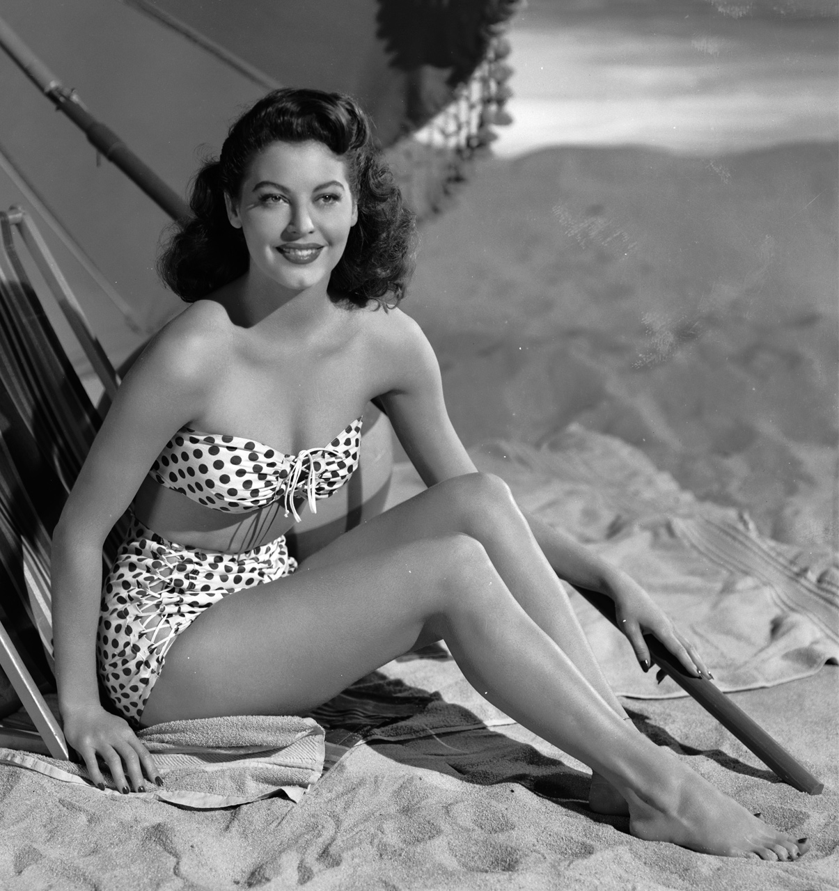 28e2618c4d3 History of Swimsuits: The Evolution of Bathing Suits | InStyle.com