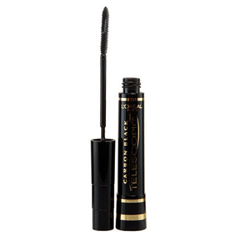 L'Oréal Paris Telescopic Carbon Black Mascara