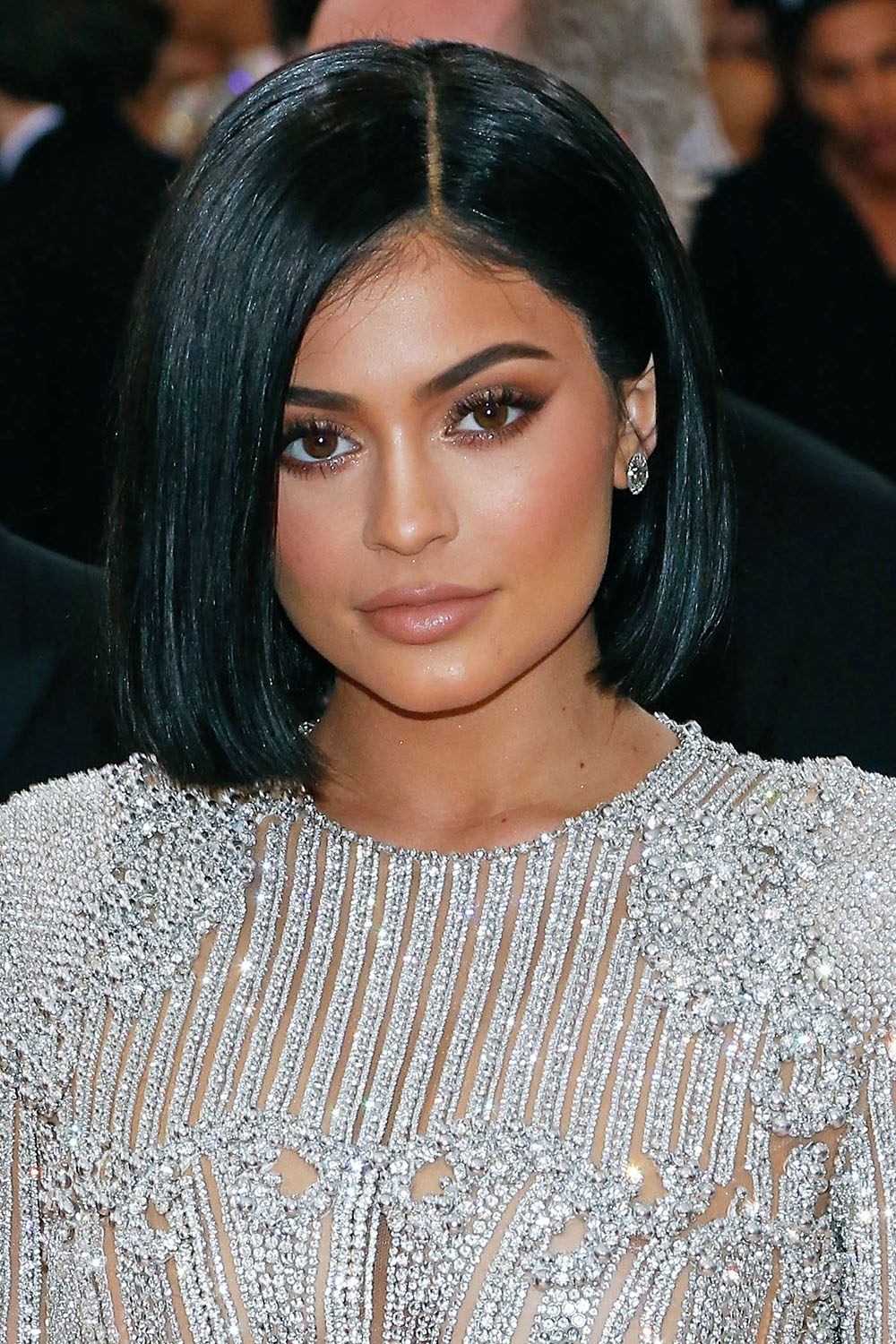 Here are the 4 Mascaras Kylie Jenner Swears By