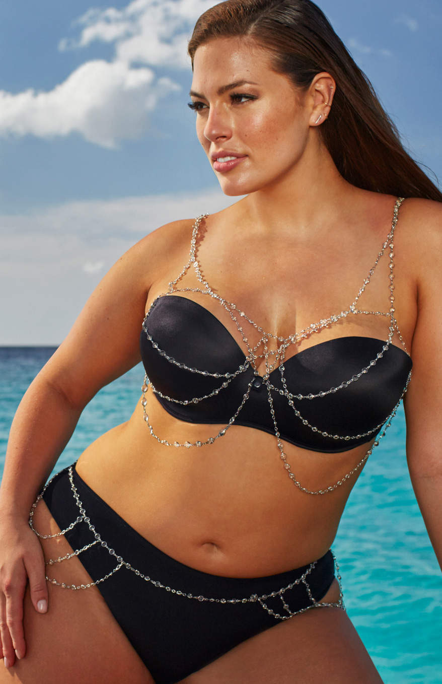 <p>Intrigue Bikini</p>