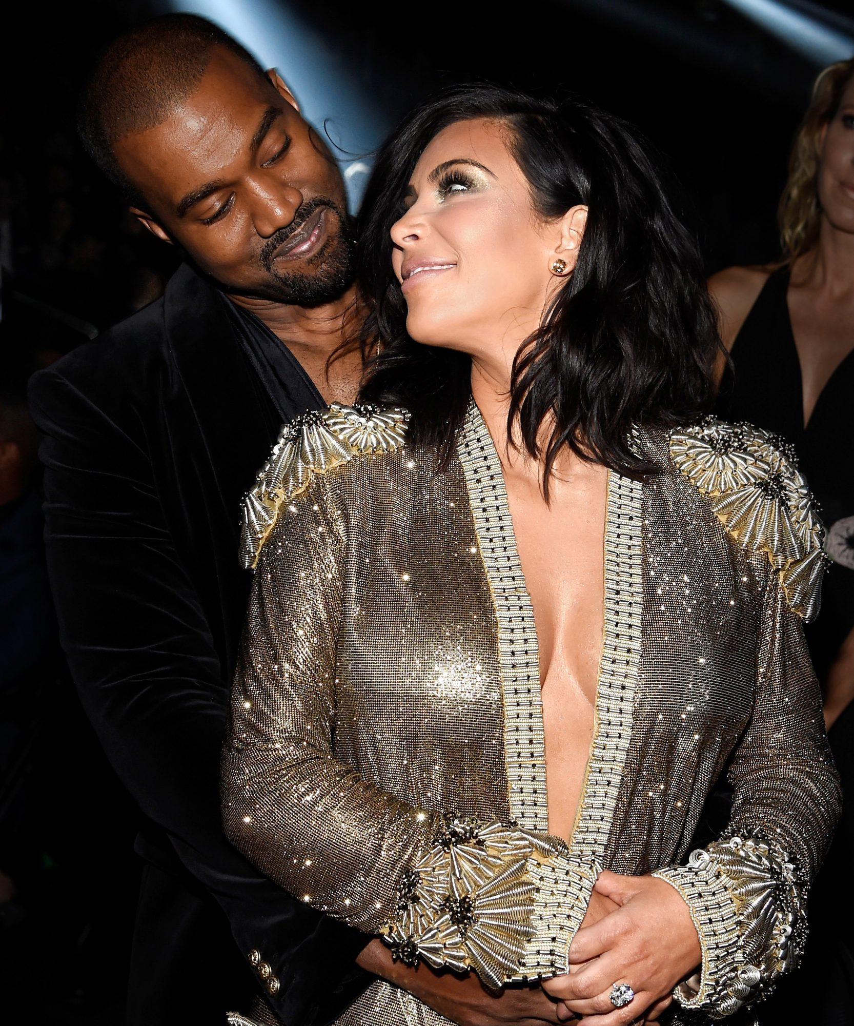 Happy Second Anniversary Kimye! 5 Lavish Gifts We'd Give the Couple