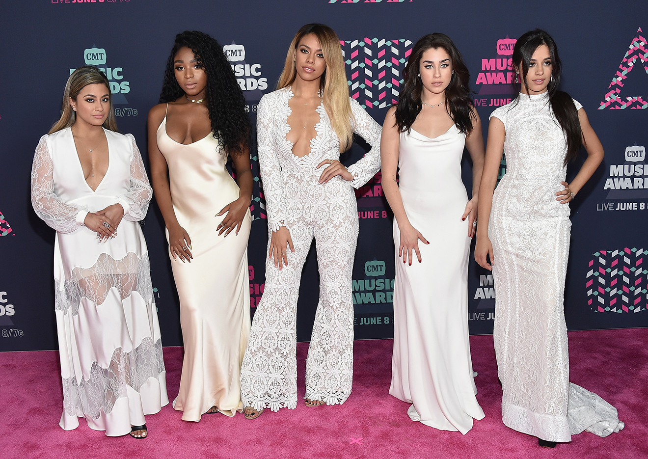 <p>Fifth Harmony</p>