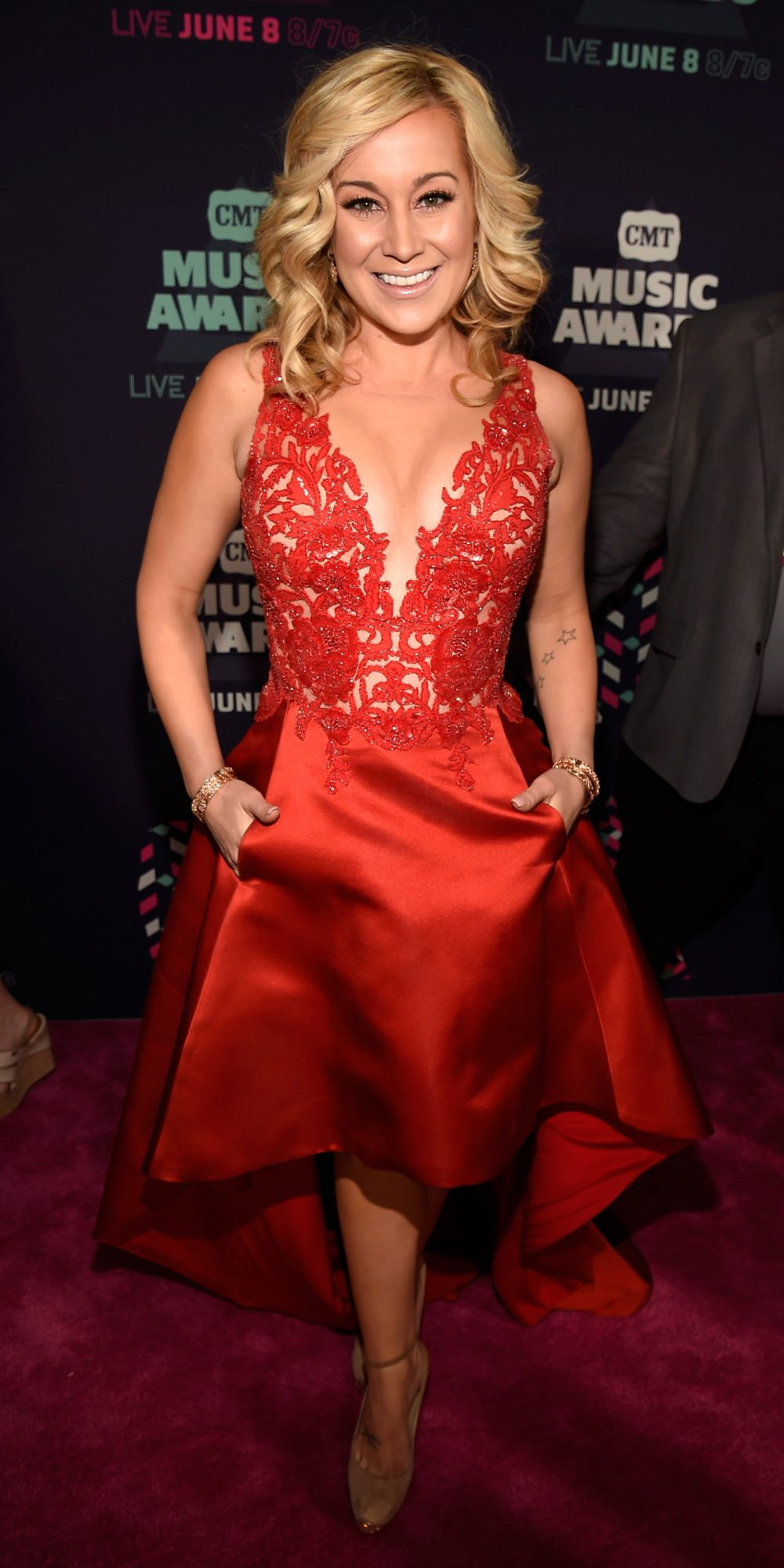 <p>Kellie Pickler</p>