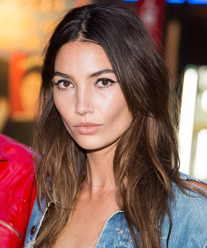 The Best Brunette Shades For Every Skin Tone Instyle Com
