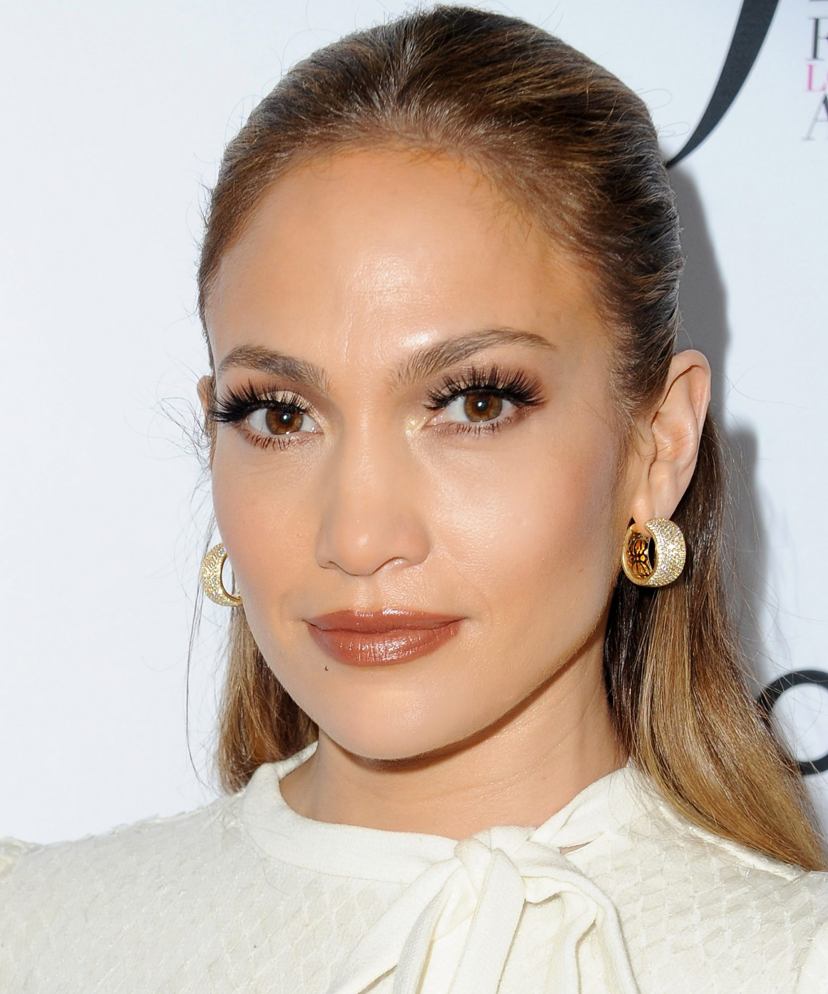 Jennifer Lopez Shares The Secrets Behind Her Enviable Glow