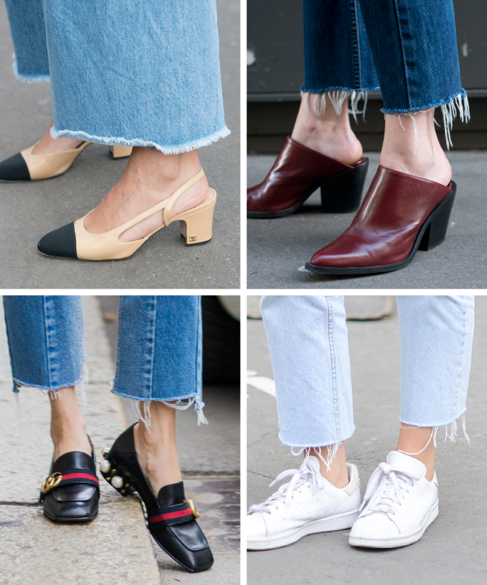 How to Fray Your Jeans Like a Pro