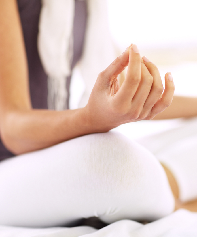 How to Stop Worrying If You Suck at Yoga and Just Start Doing It Already