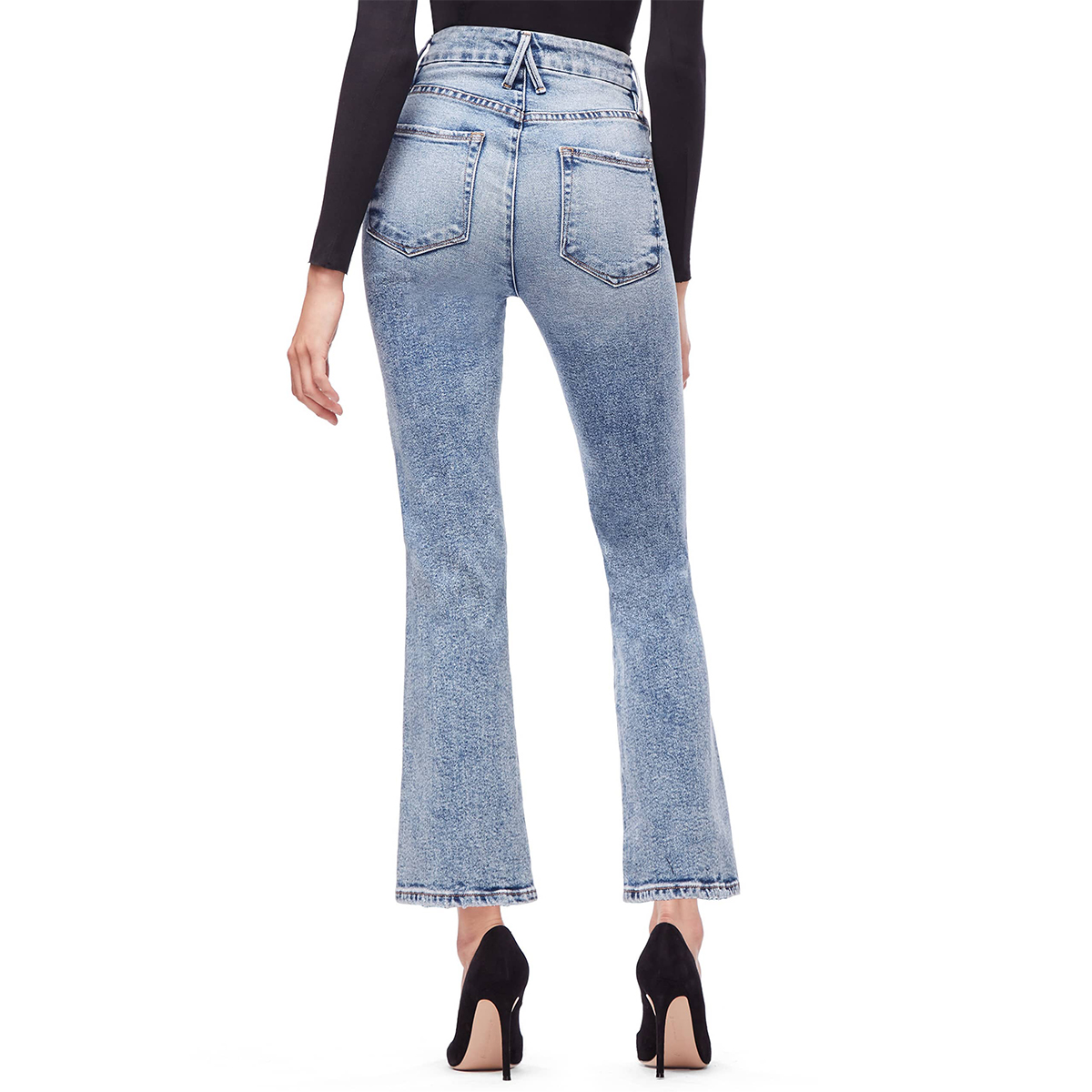 11a58dd0b6 A Guide to the Best Jeans for Flat Butts | InStyle.com