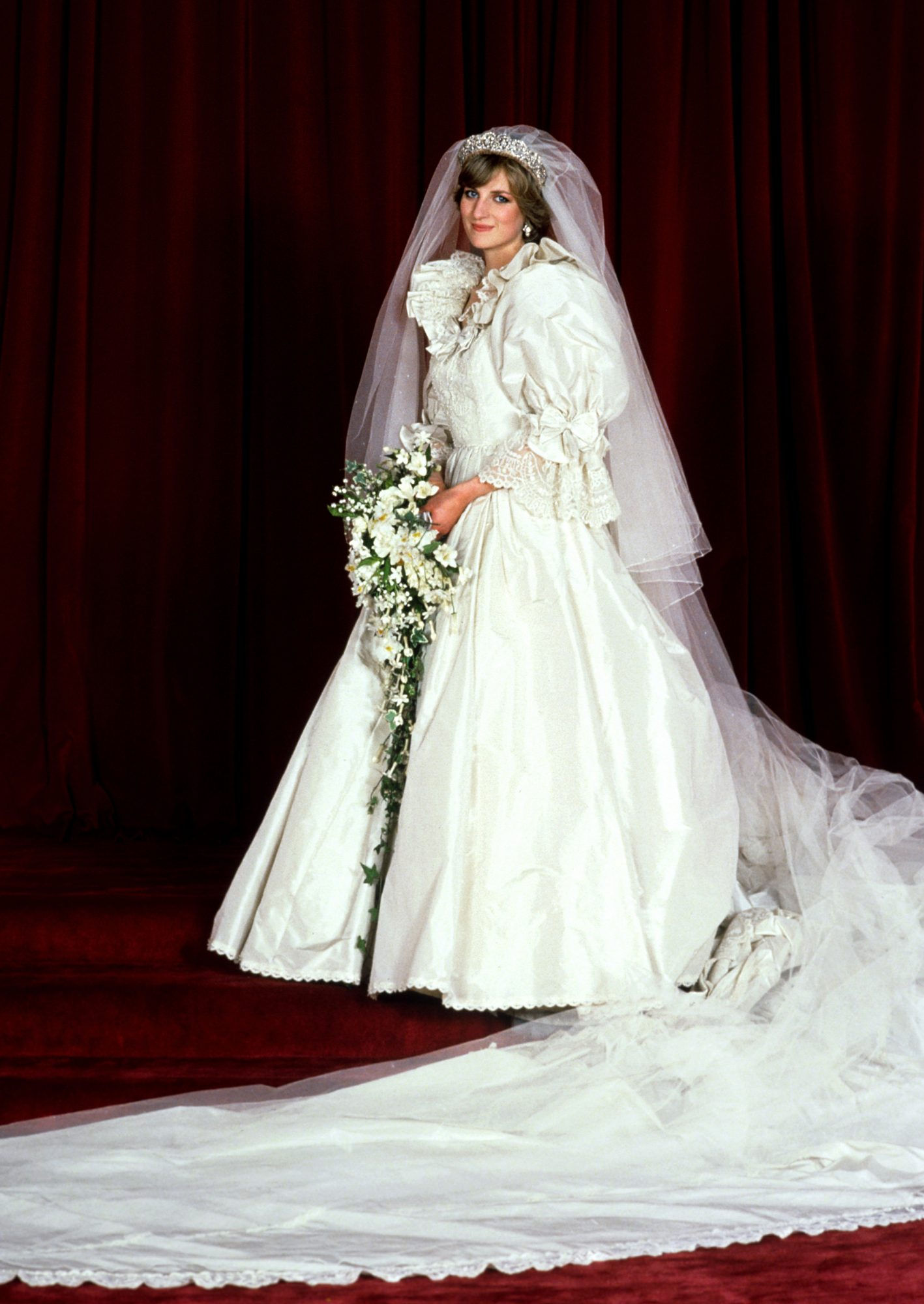 <p>Princess Diana</p>