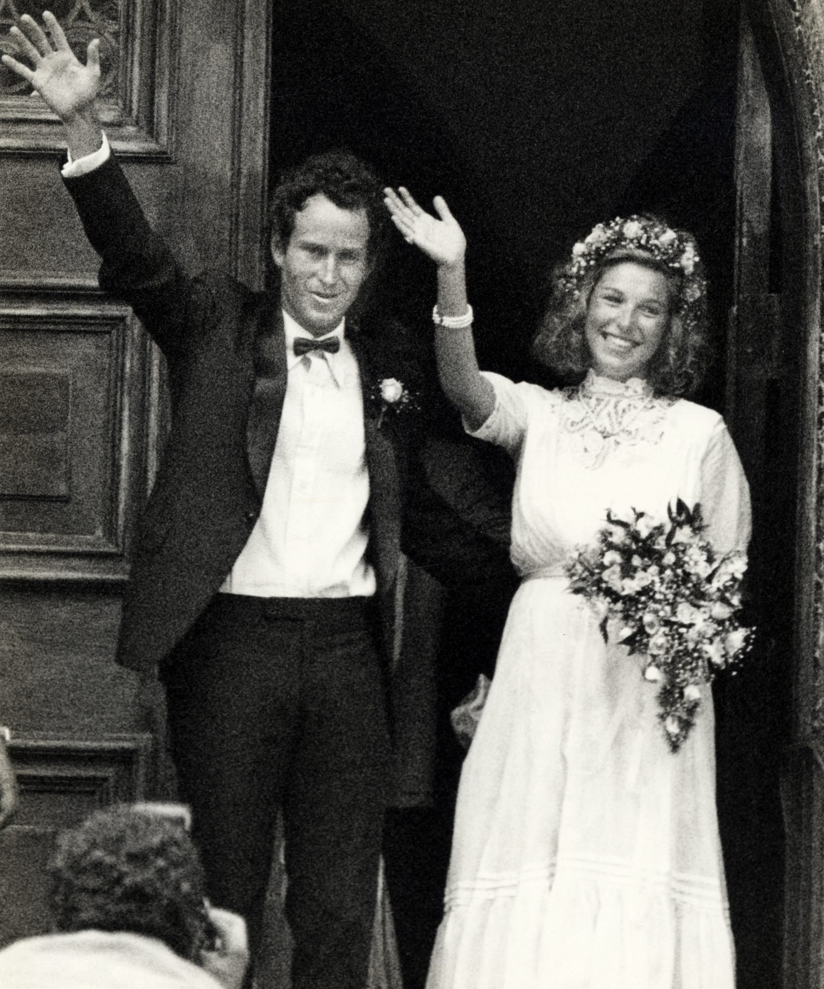 Stars Who Got Married In The 80s