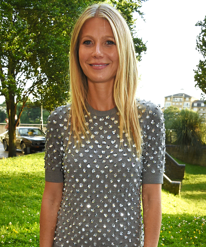 Gwyneth Paltrow - Lead