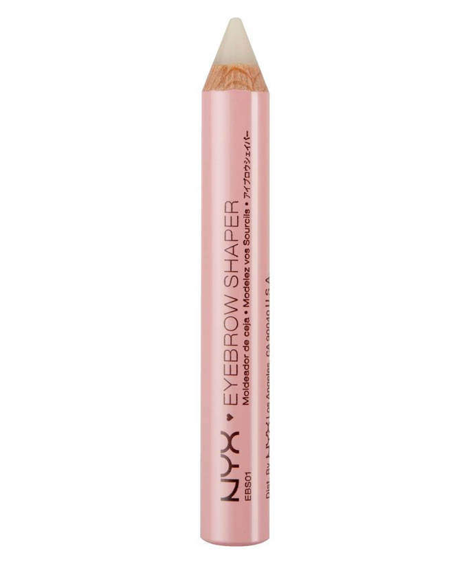 <p><strong>NYX Eyebrow Shaper </strong></p>