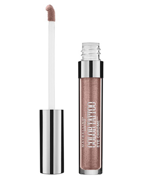 <p>Maybelline Color Tattoo Eye Chrome</p>