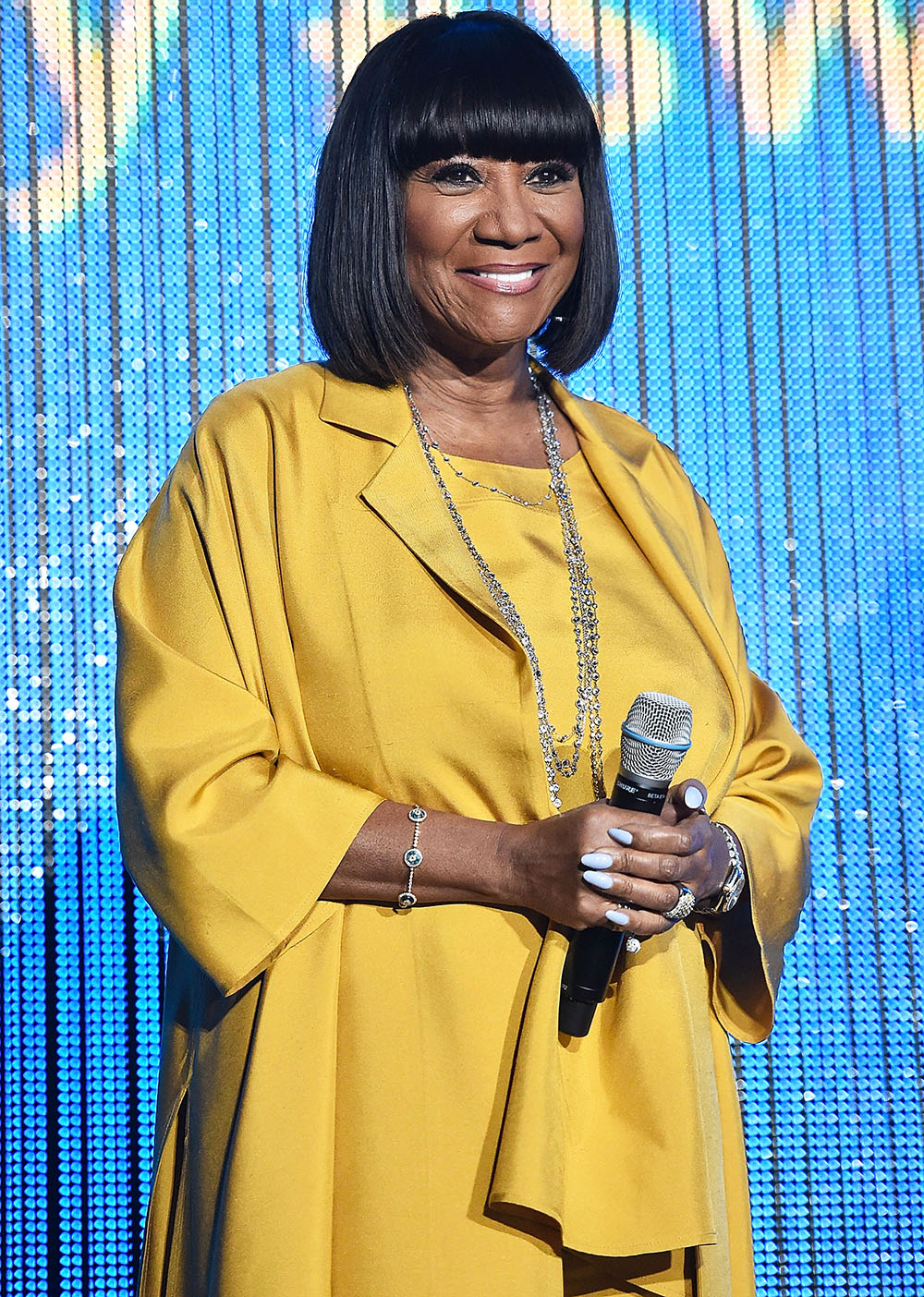 <p>Patti Labelle</p>
