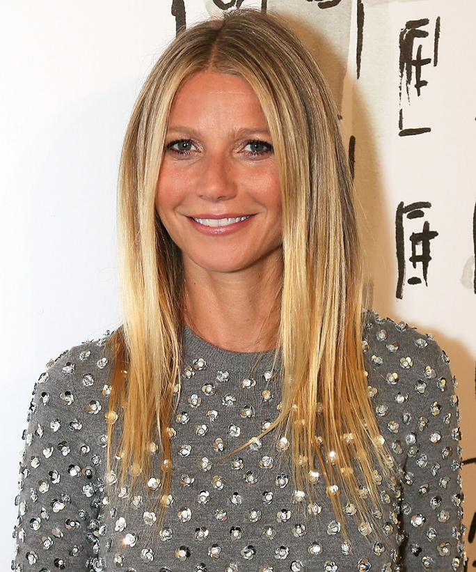 Gwyneth Paltrow Can't Get Over This Polenta Dish—and We've Got the Recipe