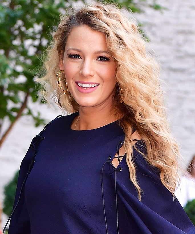 Blake Lively - Lead