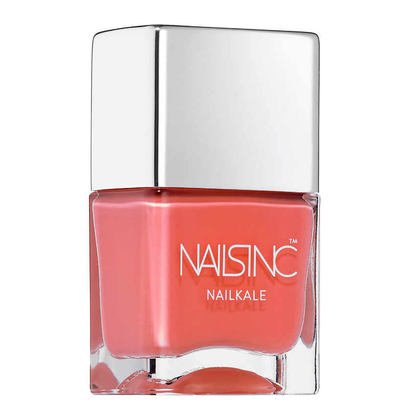 The 10 Best Nail Polish and Treatment Hybrids | InStyle.com