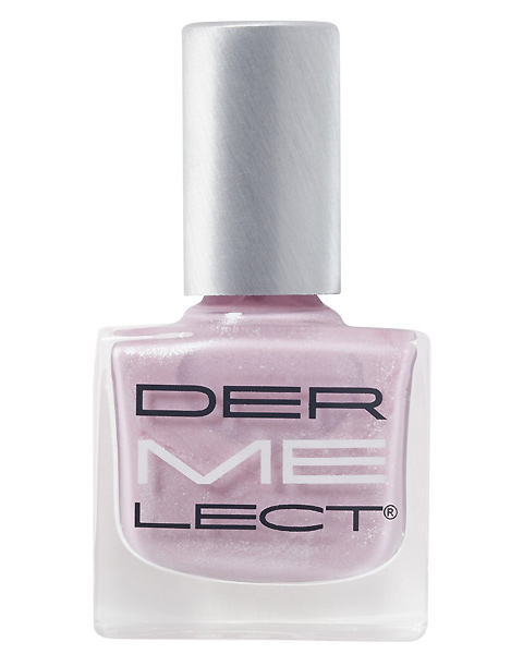 Dermelect Peptide-Infused Nail Treatment Lacquer