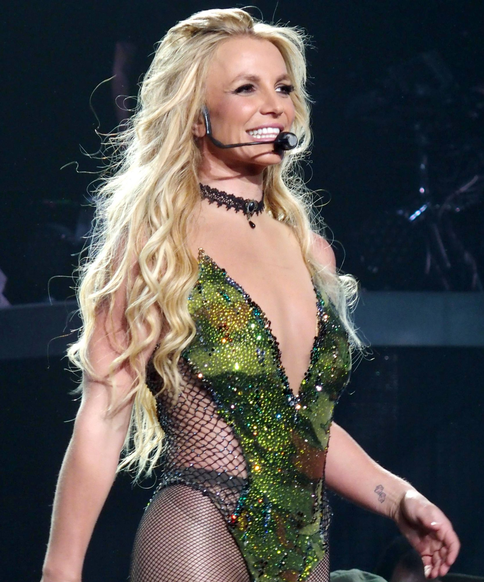 Britney Spears Just Announced Her Brand New Album <em>Glory</em>—See the Cover