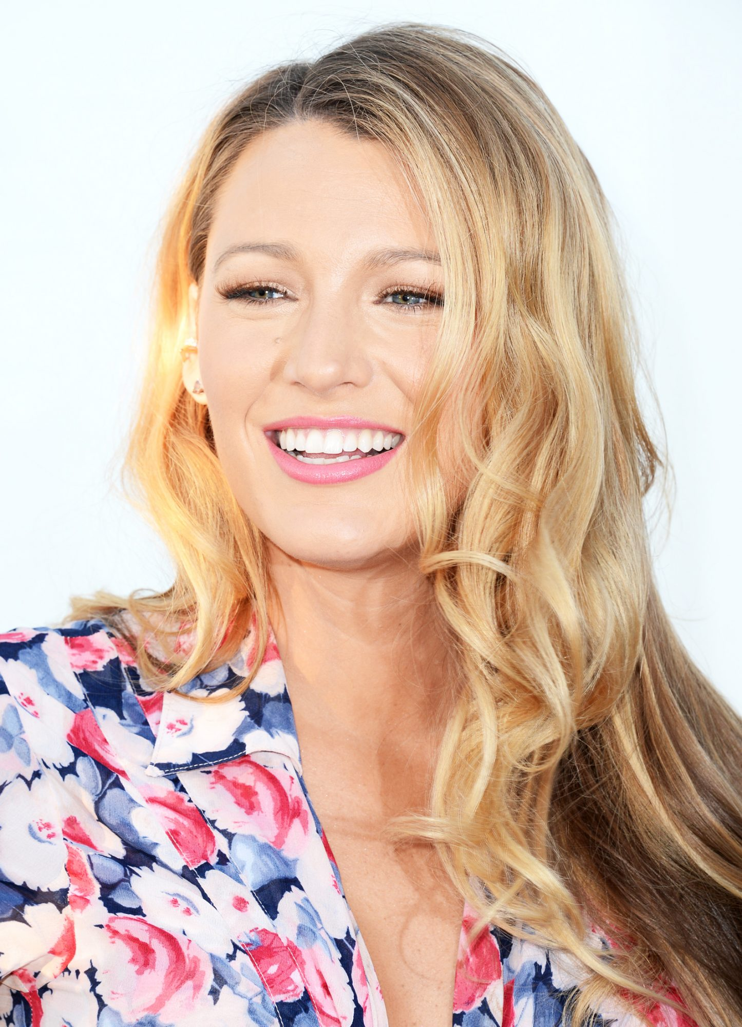 Blake Lively's Homemade Mixed Berry Shortcake Is the Stuff of Dessert Dreams