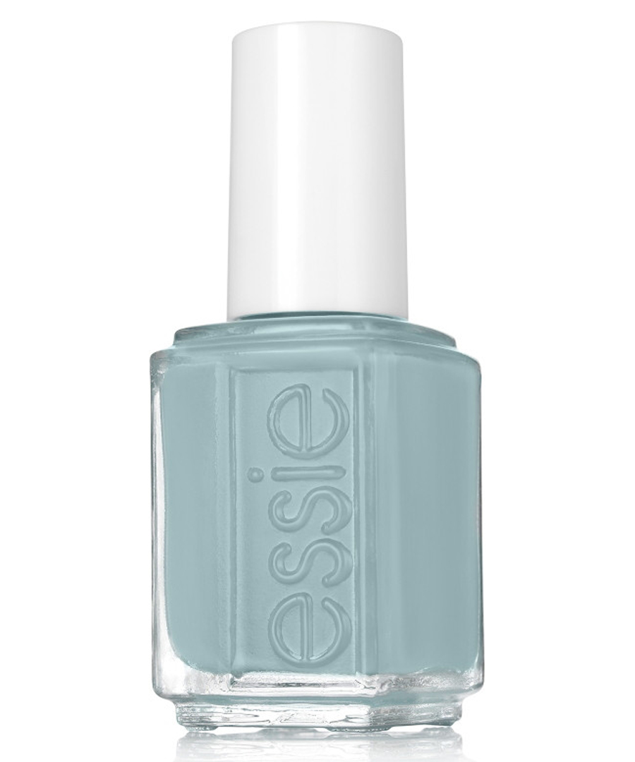 <p>Essie in Udon Know Me</p>