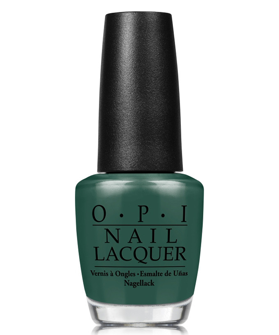 <p>OPI Washington D.C. Nail Polish in Stay Off the Lawn</p>