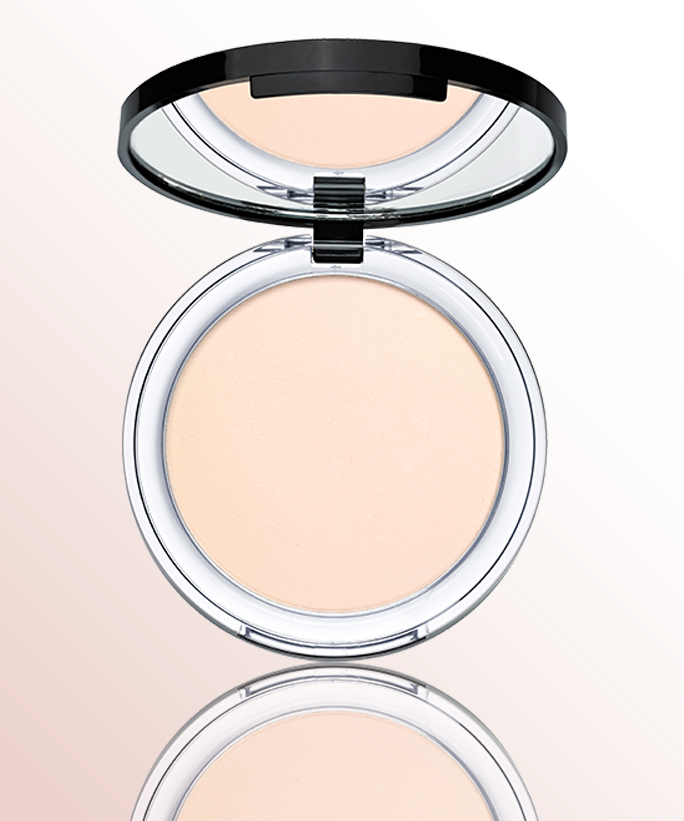 This Face Powder Will Literally Repel Sweatfrom Your Face