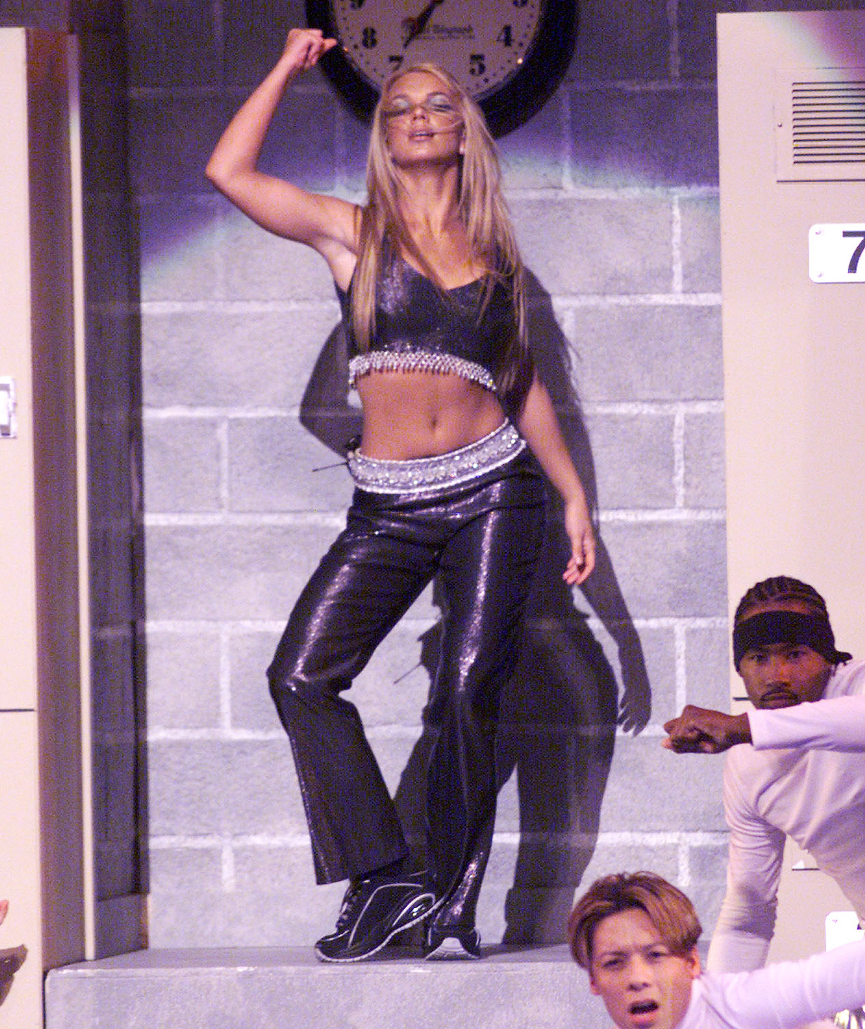 <p>MTV Music Video Awards, 1999</p>