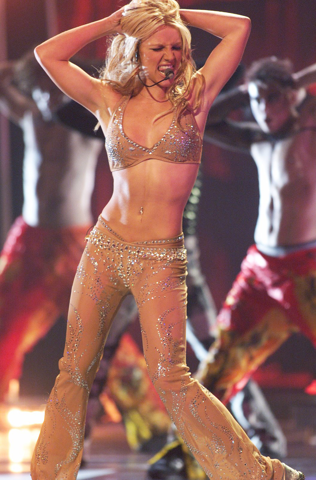 MTV Video Music Awards, 2000
