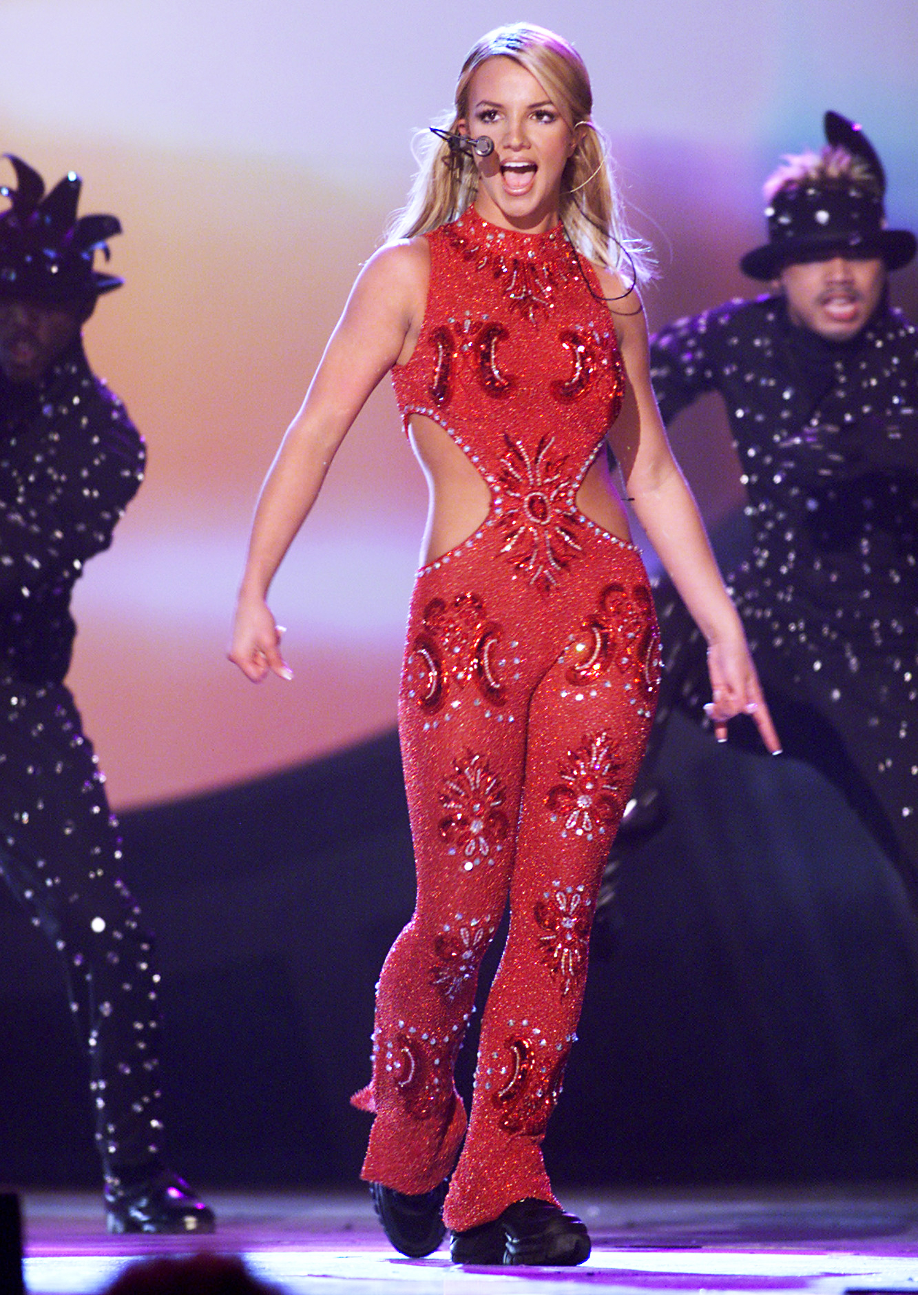 <p>Grammy Awards, 2000</p>