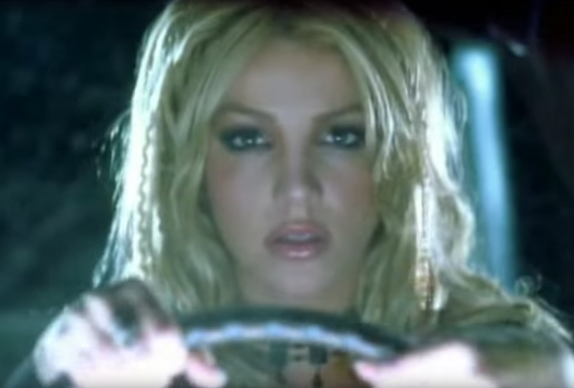 "<p>Strategically Crimped Strands From ""Stronger"" </p>"
