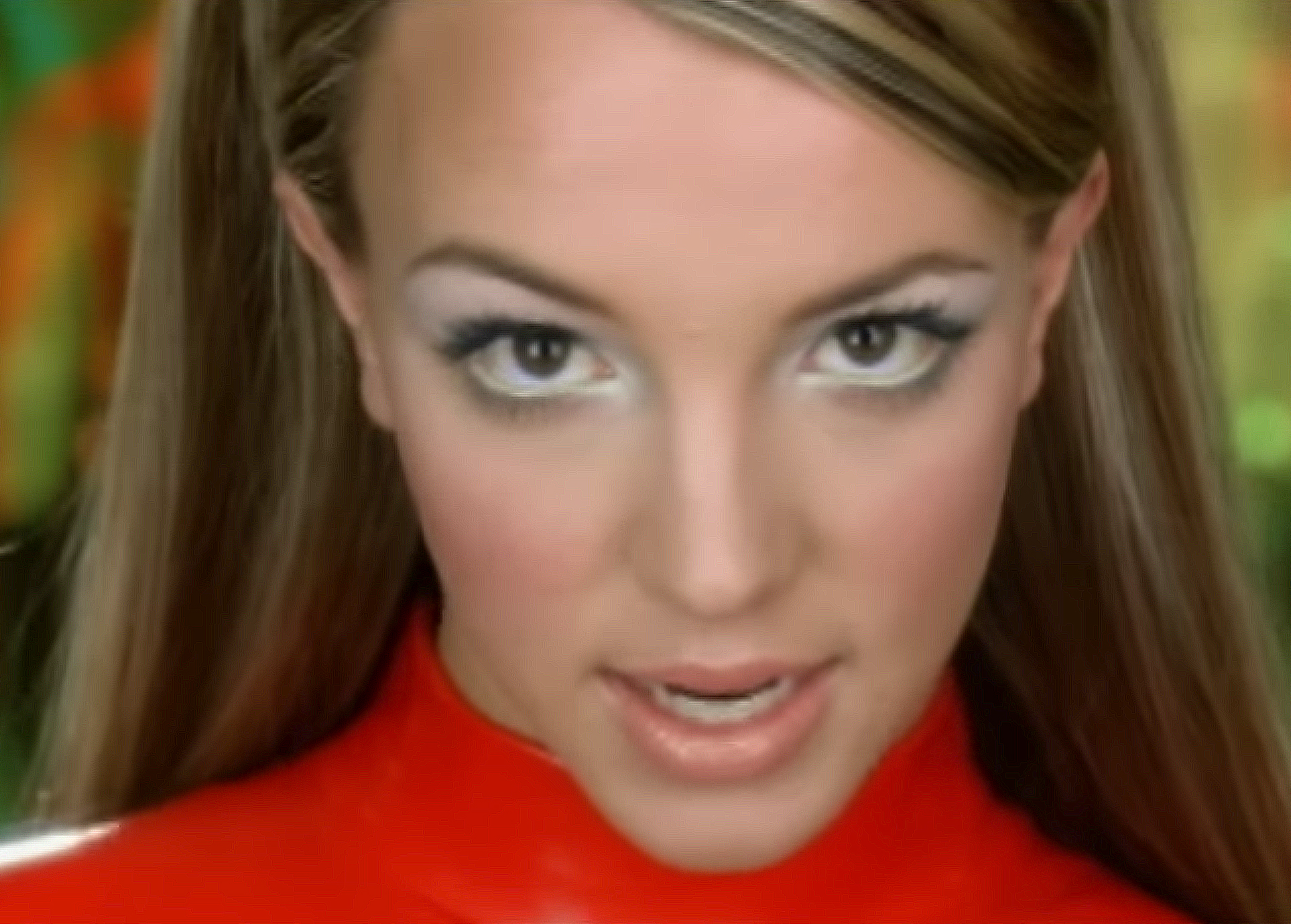 The Best Beauty Moments from Britney Spears's Music Videos