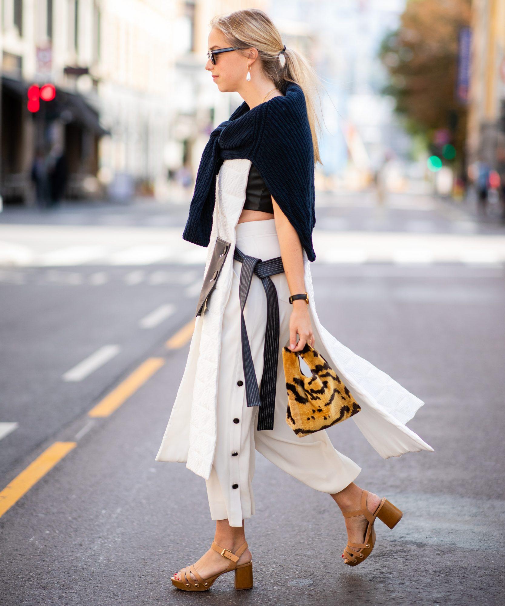 Labor Day Outfits - Lead