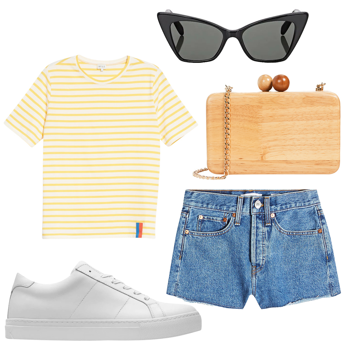 What To Wear This Labor Day Instyle Com