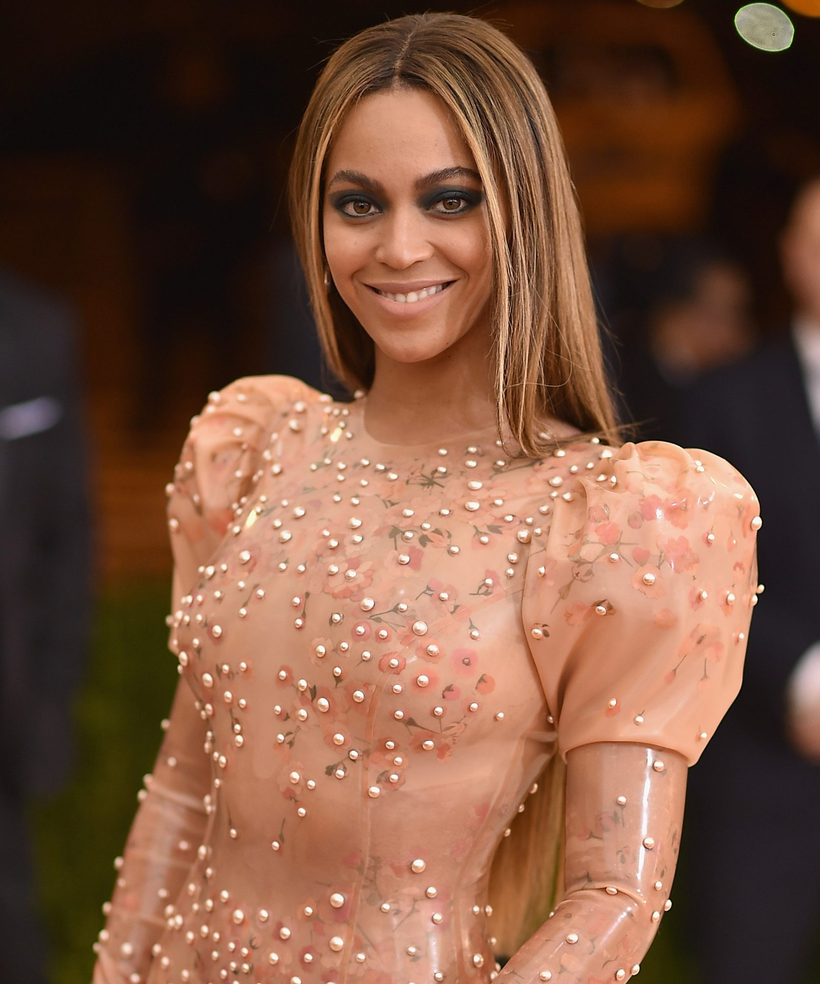 All of the BeautyGlam You Missed at Beyonce's Birthday Party