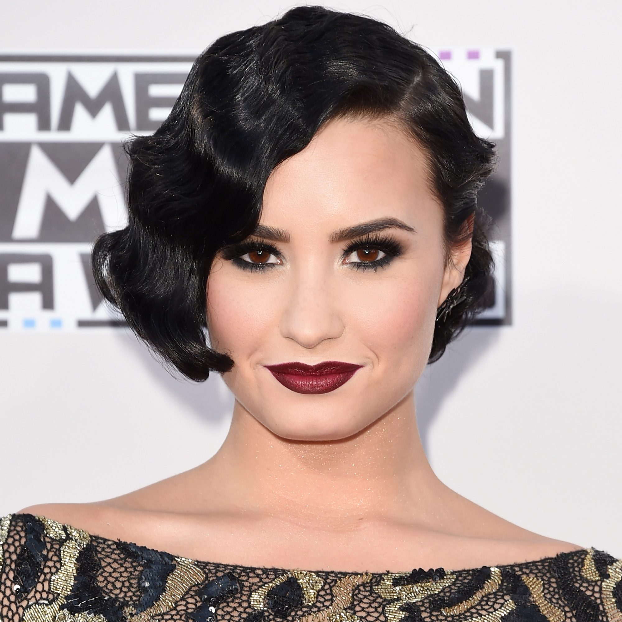 You NEED to See Demi Lovato's New Tattoo
