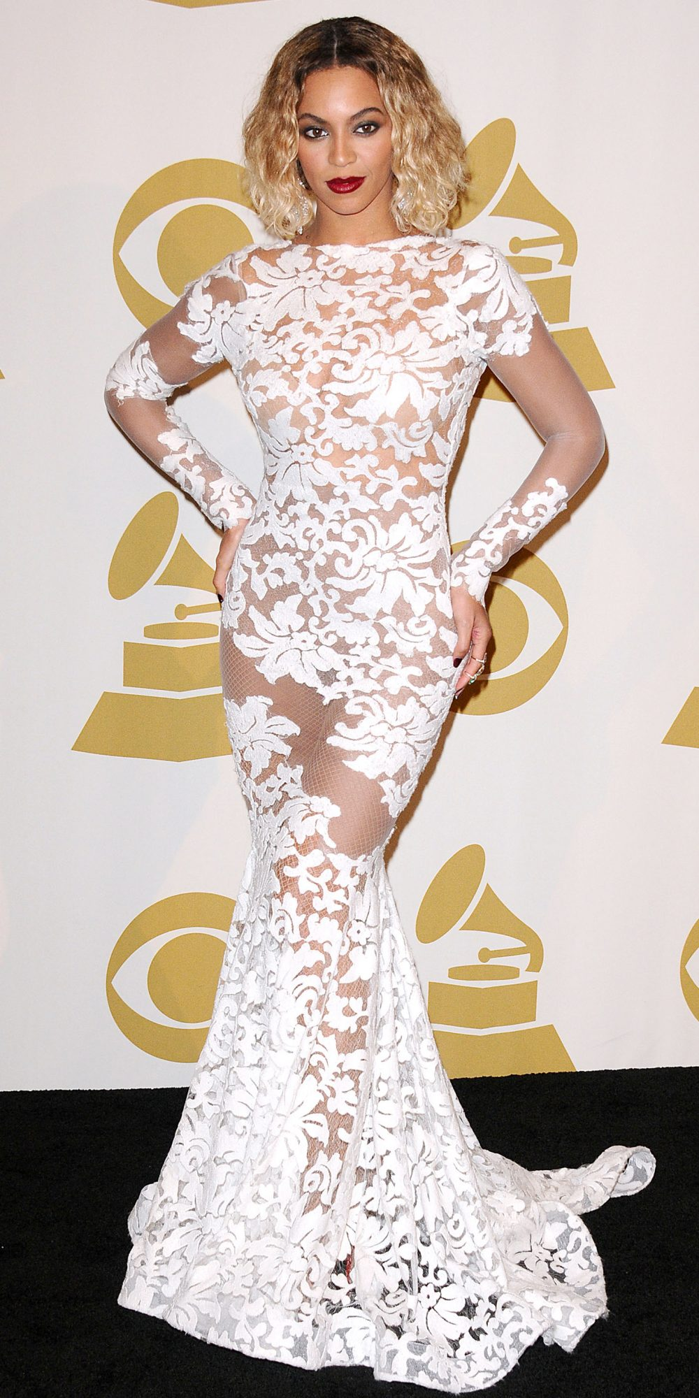<p>2014 Grammy Awards</p>